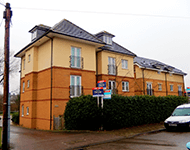 Apartments near Potters Bar