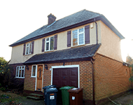 Residential property near Potters Bar